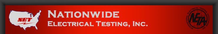 Nationwide Electrical Testing